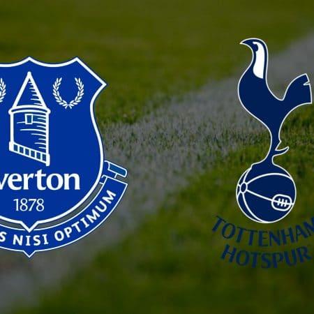 Apostas Everton x Tottenham Premier League 16/04/21