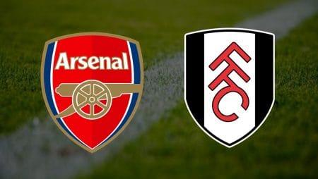 Apostas Arsenal x Fulham Premier League 18/04/21