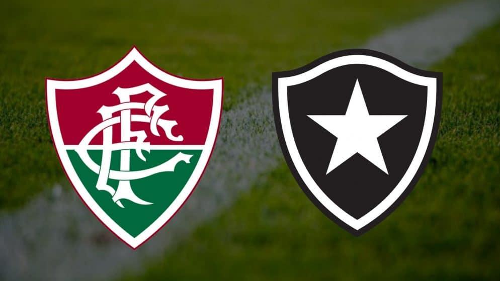 Apostas Fluminense x Botafogo Campeonato Carioca 17/04/21