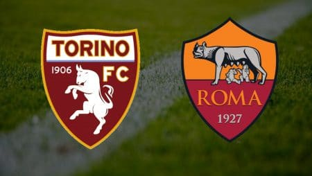 Apostas Torino x Roma Serie A 18/04/21