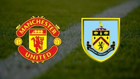 Apostas Manchester United x Burnley Premier League 18/04/21