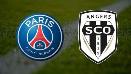 Apostas PSG x Angers Copa da França 21/04/21