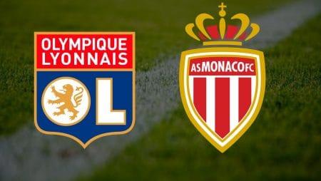 Apostas Lyon x Monaco Copa da França 21/04/21
