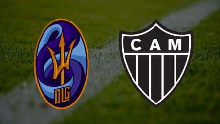 Apostas Deportivo La Guaira x Atlético Mineiro Libertadores da América 21/04/21