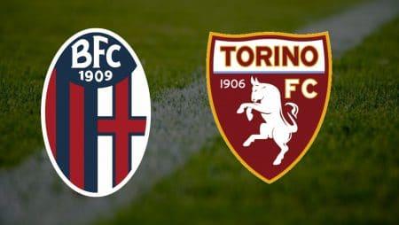 Apostas Bologna x Torino Serie A 21/04/21