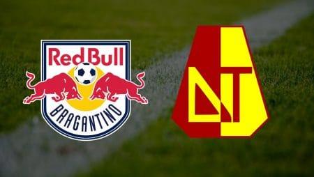 Apostas Red Bull Bragantino x Tolima Copa Sul-Americana 22/04/21