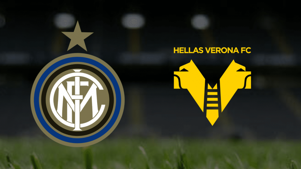 Apostas Inter de Milão x Verona Serie A 25/04/21