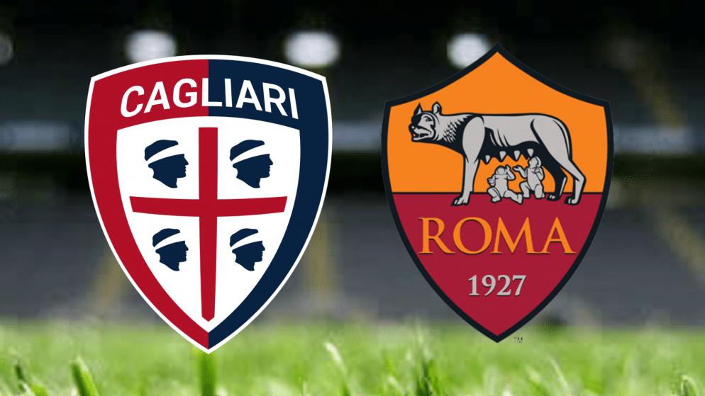 Apostas Cagliari x Roma Serie A 25/04/21