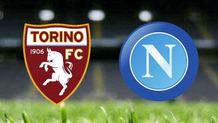 Apostas Torino x Napoli Serie A 26/04/21