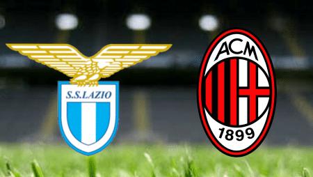 Apostas Lazio x Milan Serie A 26/04/21