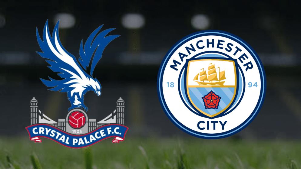 Apostas Crystal Palace x Manchester City Premier League 01/05/21