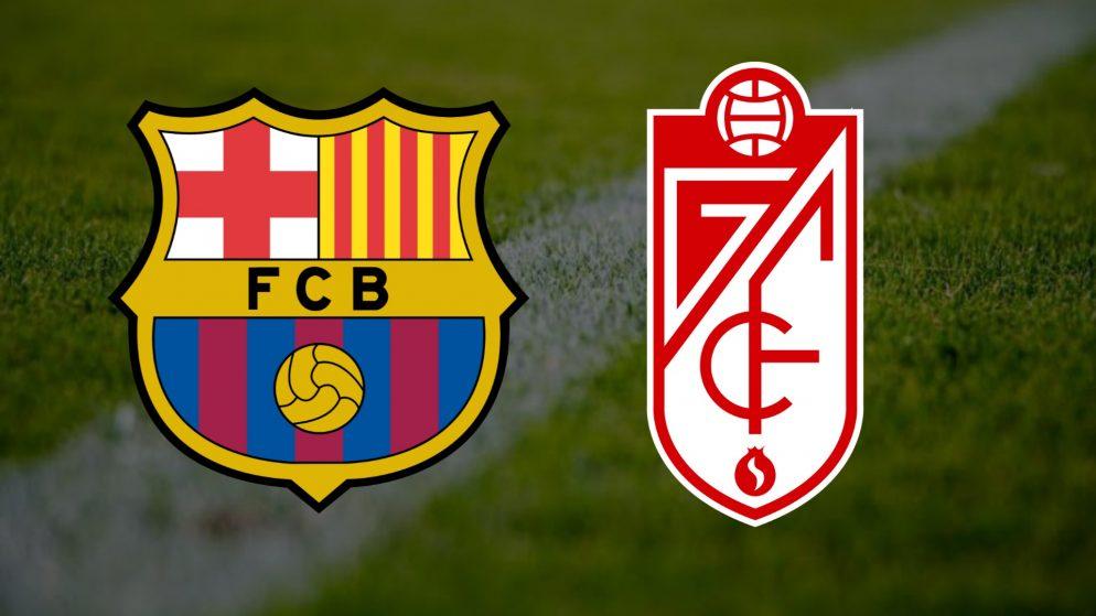 Apostas Barcelona x Granada La Liga 29/04/21