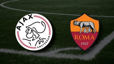 Apostas Ajax x Roma Europa League 08/04/21