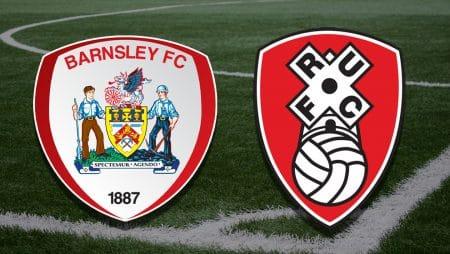 Apostas Barnsley x Rotherham Championship 24/04/21