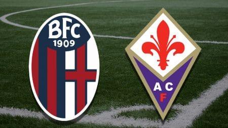 Apostas Bologna x Fiorentina Serie A 02/05/21