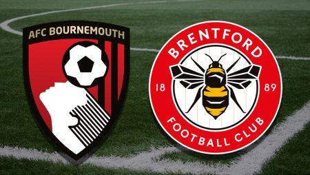 Apostas Bournemouth x Brentford Championship 24/04/21
