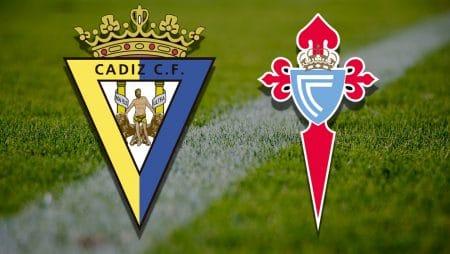Apostas Cádiz x Celta La Liga 18/04/21