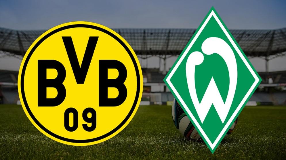 Apostas Borussia Dortmund x Werder Bremen Bundesliga 18/04/21