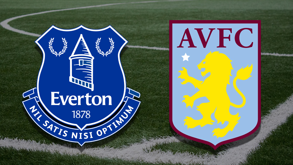 Apostas Everton x Aston Villa Premier League 01/05/21