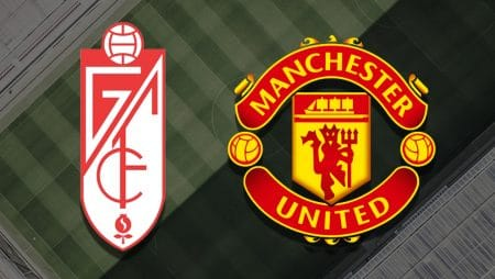 Apostas Granada x Manchester United Europa League 08/04/21