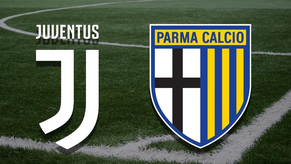Apostas Juventus x Parma Serie A 21/04/21