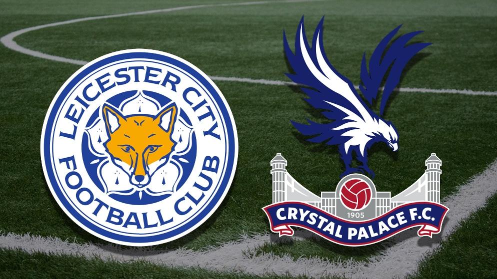 Apostas Leicester x Crystal Palace Premier League 26/04/21