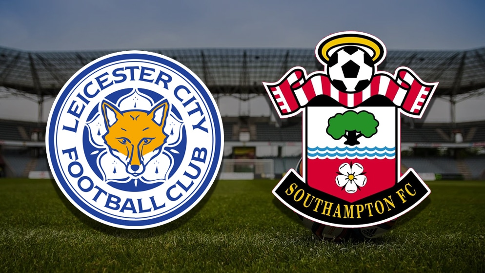 Apostas Leicester x Southampton FA Cup 18/04/21