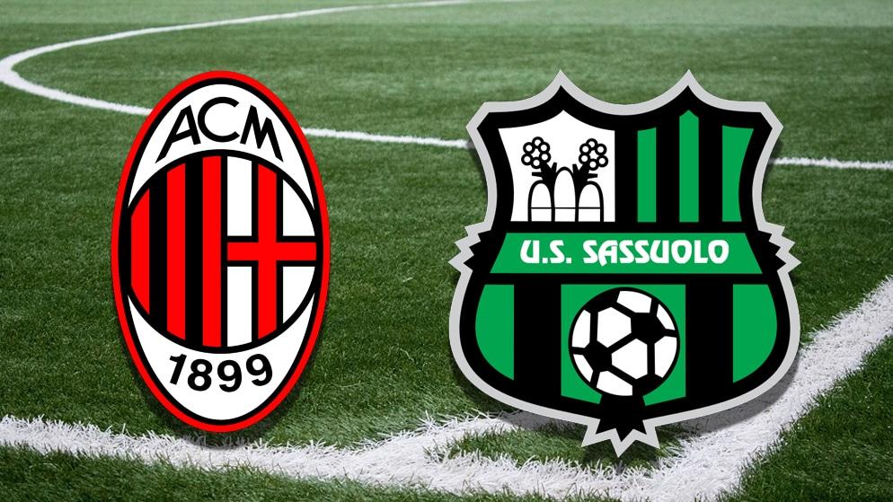Apostas Milan x Sassuolo Serie A 21/04/21