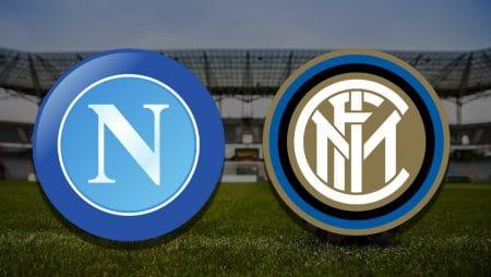 Apostas Napoli x Internazionale Serie A 18/04/21