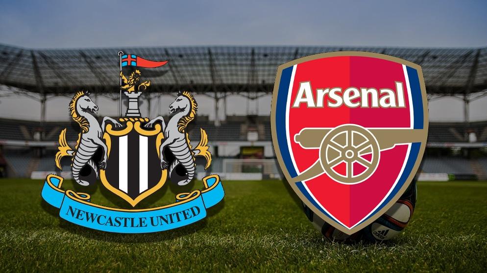 Apostas Newcastle x Arsenal Premier League 02/05/21