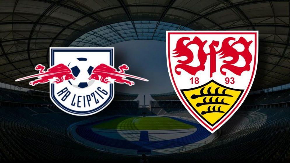 Apostas RB Leipzig x VfB Stuttgart Bundesliga 25/04/21