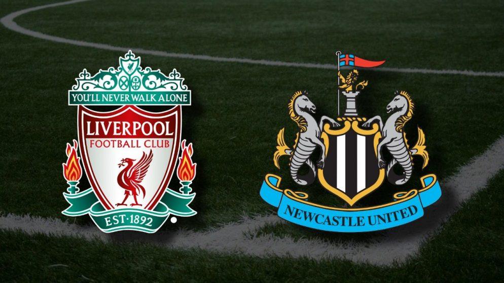 Apostas Liverpool x Newcastle Premier League 24/04/21