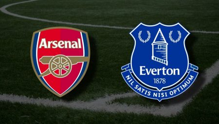 Apostas Arsenal x Everton Premier League 23/04/21