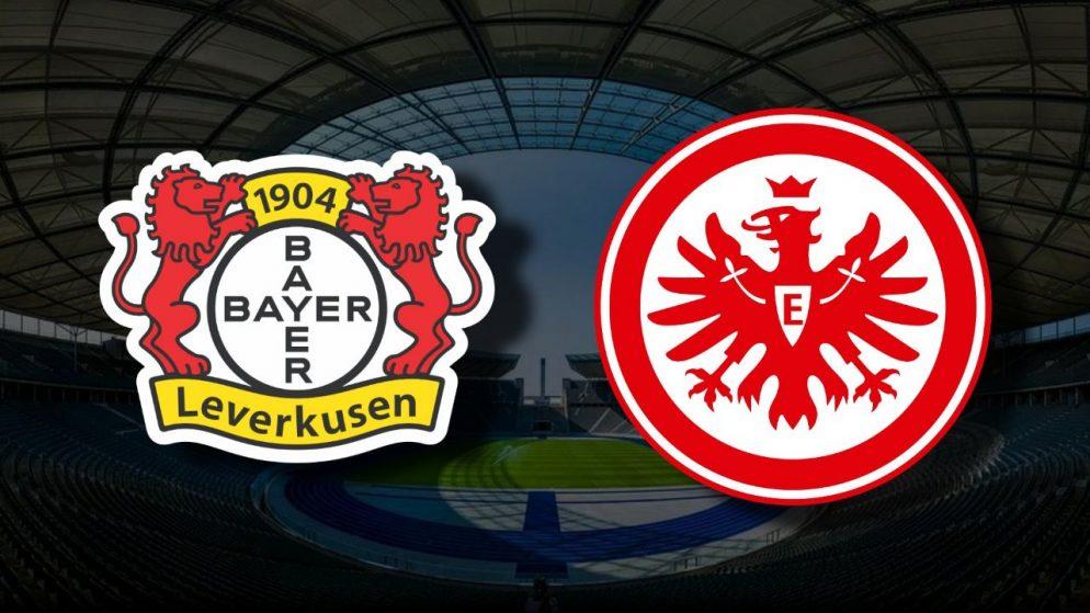 Apostas Bayer Leverkusen x Eintracht Frankfurt Bundesliga 24/04/21