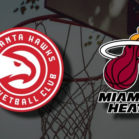Apostas Atlanta Hawks x Miami Heat NBA 23/04/21