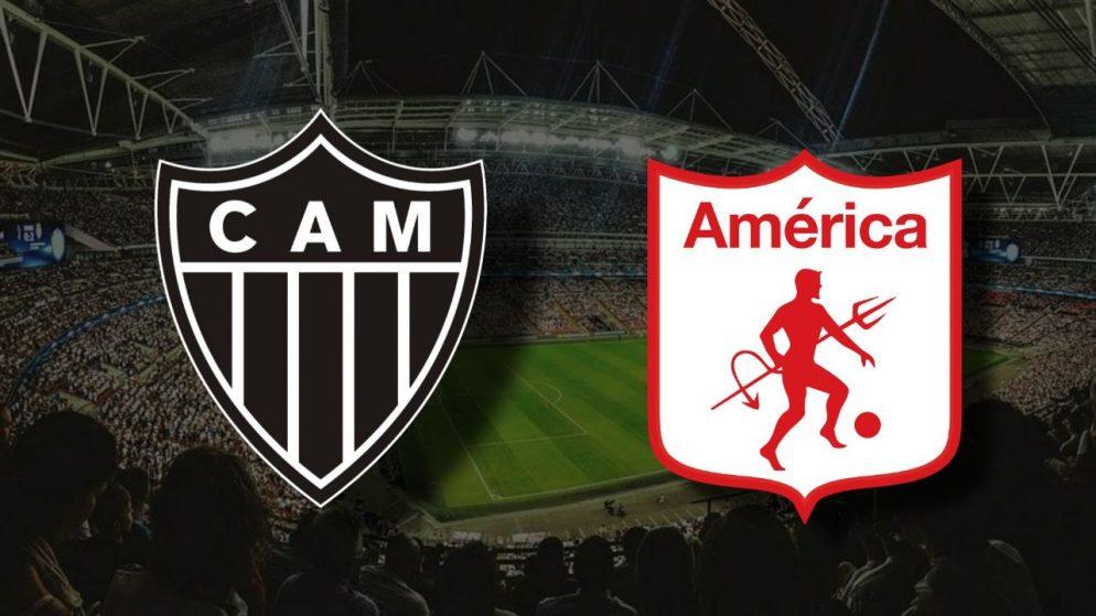 Apostas Atlético Mineiro x América de Cali Libertadores da América 27/04/21