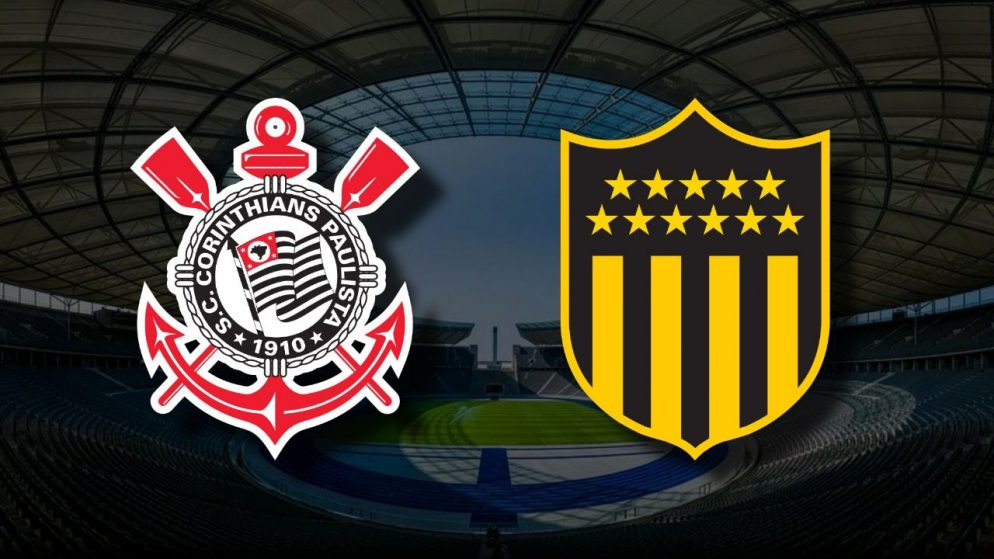 Apostas Corinthians x Peñarol Copa Sul-Americana 29/04/21
