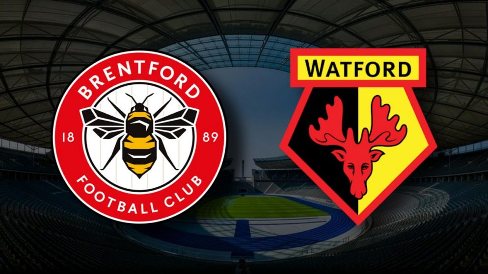 Apostas Brentford x Watford Championship 01/05/21