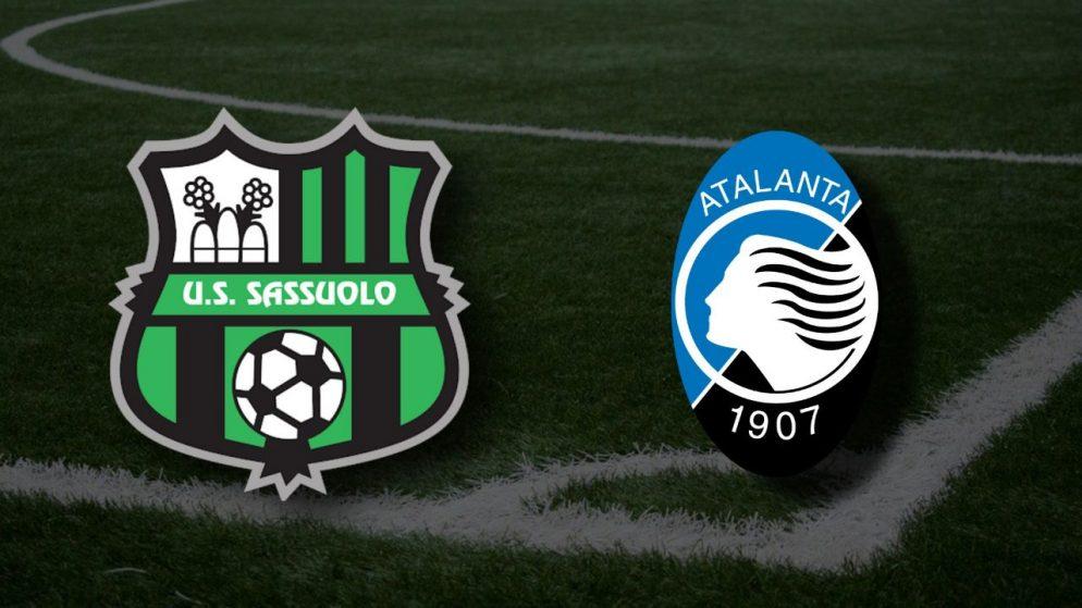 Apostas Sassuolo x Atalanta Serie A 02/05/21