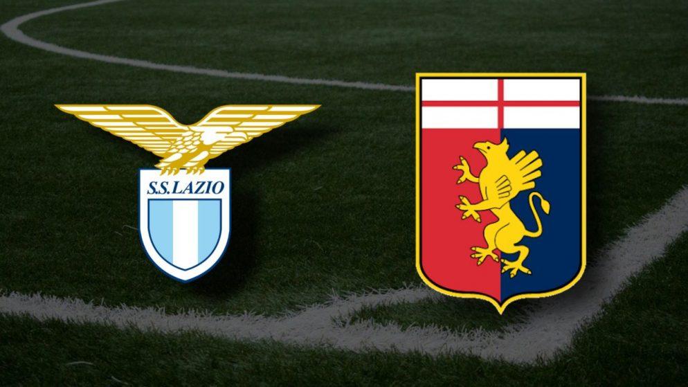 Apostas Lazio x Genoa Serie A 02/05/21