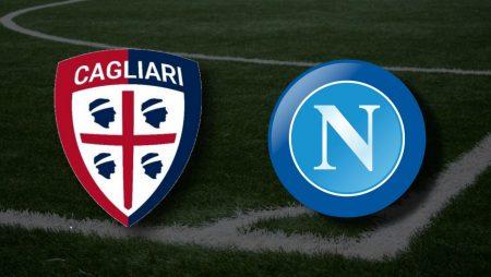 Apostas Napoli x Cagliari Serie A 02/05/21
