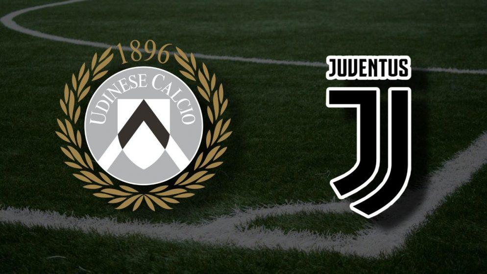 Apostas Udinese x Juventus Serie A 02/05/21