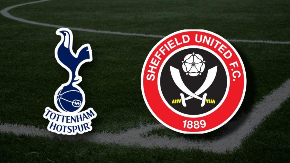 Apostas Tottenham x Sheffield United Premier League 02/05/21