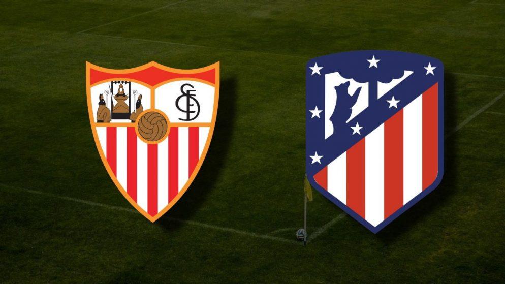 Apostas Sevilla x Atlético de Madrid La Liga 04/04/21