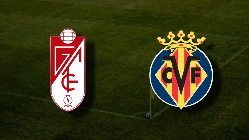 Apostas Granada x Villarreal La Liga 03/04/21