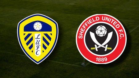 Apostas Leeds x Sheffield United Premier League 03/04/21