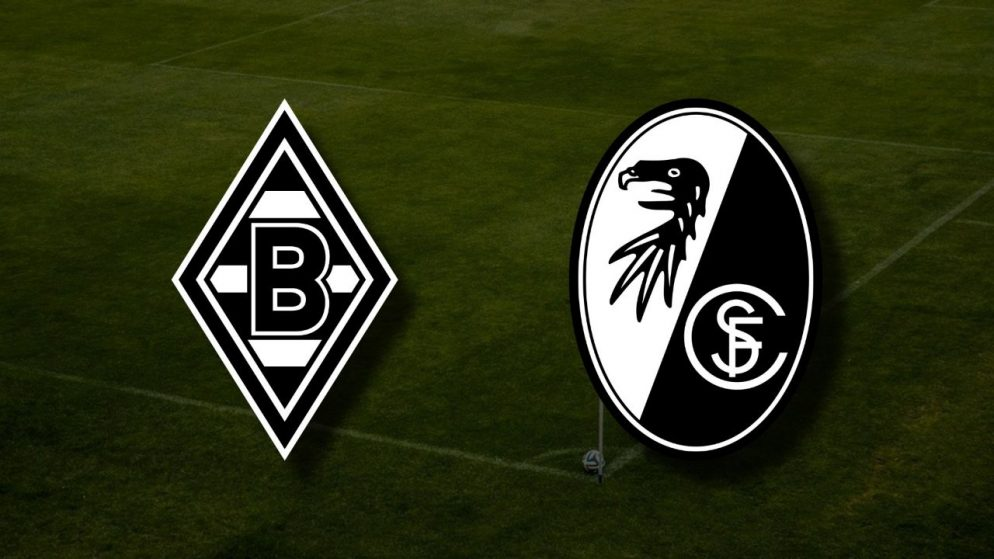 Apostas Borussia Mönchengladbach x Freiburg Bundesliga 03/04/21