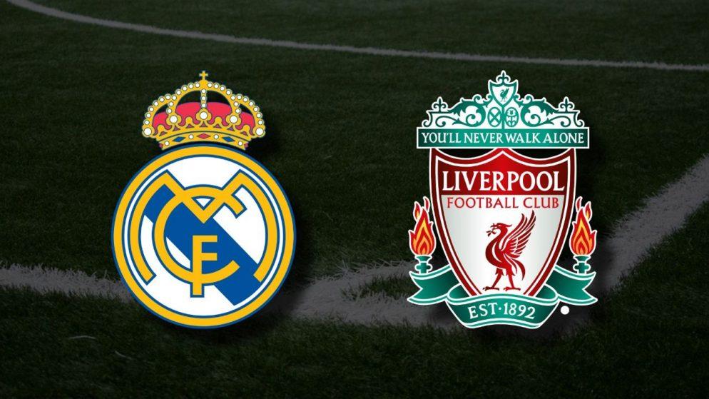 Apostas Real Madrid x Liverpool Liga dos Campeões 06/04/21