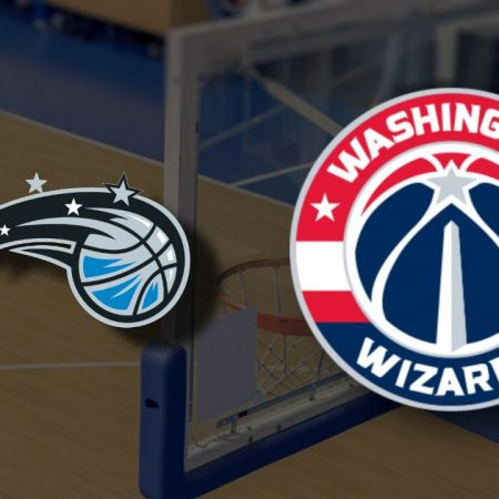 Apostas Orlando Magic x Washington Wizards NBA 07/04/21