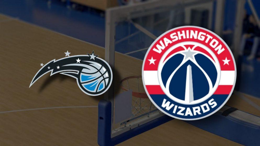 Apostas Orlando Magic x Washington Wizards NBA 07/04/21